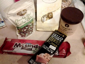 chocolatehaul